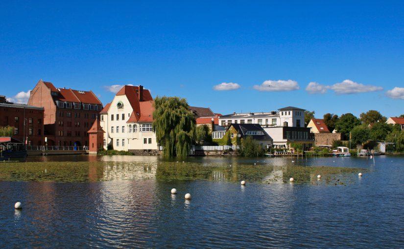 Board Elect Training Seminar + Charter Brandenburg an der Havel